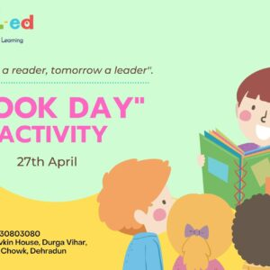 Book Day Activity